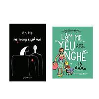 Combo Sách Phong Cách Sống: Làm Mẹ