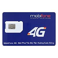 Sim 4G Mobifone Trùm Data-Đầu số 09-Không giới hạn dung lượng-Đăng Ký Đúng Chủ (120k/tháng: 2Gb/ngày, hết 2Gb dùng không giới hạn với băng thông 2Mbps, Gọi miễn phí: nội mạng 500ph, ngoại mạng 30ph)