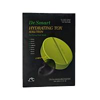 Mặt nạ Thuốc Dr.Smart thải độc tố Hydrating Tox Solution( Hộp 10 miếng)