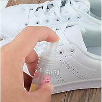Chai xịt khử mùi giày mini bỏ túi