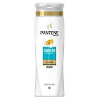 Dầu Gội Pantene Pro-V Smooth & Sleek 375ml