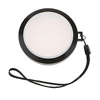 White Balance Lens Cap Cover With Filter For Camera 55mm 58mm 62mm 67mm 72mm