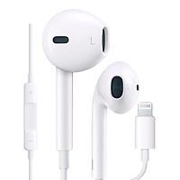 Tai Nghe Apple EarPods iPhone 7/7 Plus Lightning EARPODS7 - Hàng Nhập Khẩu