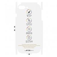 Miếng dán PPF tự phục hồi vết trầy xước cho các dòng điện thoại iPhone - Hàng nhập khẩu