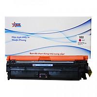Hộp mực Thuận Phong 322 dùng cho máy in màu Canon LBP 9100C / 9200C / 9500C / 9650C - Hàng Chính Hãng