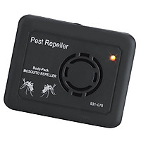 Ultrasonic Electronic Anti Mosquito Pest Bug Insect Repeller Reject Portable