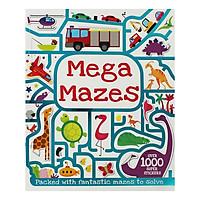 Mega Mazes