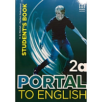 MM Publications: Portal To English 2A Student's Book