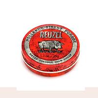 Sáp vuốt tóc Reuzel Red Pomade 35g - Hàng chính hãng