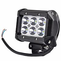 Đèn trợ sáng xe máy l4 siêu sáng (1 đèn) 206630