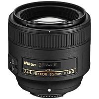 Ống Kính Nikon 85mm F1.8G - Hàng Chính Hãng