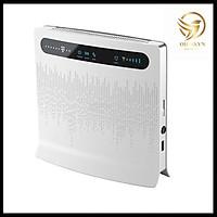 Thiết Bị Phát Modern Wifi 3G 4G LTE (Kèm 2 Anten) Huawei B593 Cục Phát Sóng Wifi 2 Râu Siêu Mạnh - OHNO VIỆT NAM