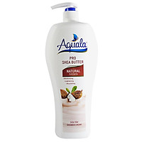 Sữa Tắm Aquala Pro Shea Butter (1200ml)