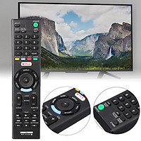 RMT-TX102U Replaced Remote Control For SONY TV KDL-48W650D 32W600D 40W600D