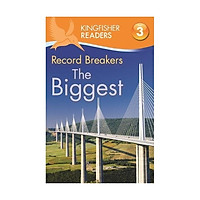 Kingfisher Readers Level 3: The Biggest