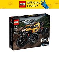 Xe Đua Địa Hình 4X4 X-treme LEGO TECHNIC 42099