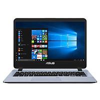 Laptop Asus Vivobook X407MA-BV085T N4000/ Win10 (14 inch) - Hàng Chính Hãng