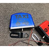 đèn taxi lớn dành cho xe máy