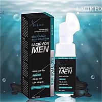 Sữa Rửa Mặt Nam Lacir For Men Hàng Chính Hãng Dr Lacir