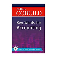 Cobuild Key Words For Accounting