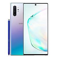 Điện Thoại Samsung Galaxy Note 10 Plus (256GB/12GB) - Hàng Chính Hãng - Đã Kích Hoạt Bảo Hành Điện Tử