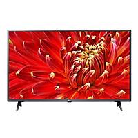 Smart Tivi LG 43 inch 43LM6300PTB - Hàng Chính Hãng + Tặng Khung Treo Cố Định