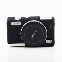 Bao Da Case Silicon Cho Máy Ảnh Canon M10