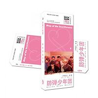 Bookmark BTS 36pcs
