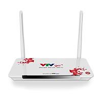 Android TV Box VTVgo - Hàng chính hãng