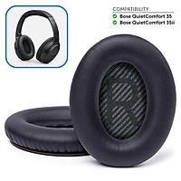 Mút đệm thay thế cho tai nghe bose qc35