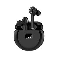 Tai nghe Bluetooth TW13 - Tai nghe True Wireless không dây - Cảm ứng vân tay - Chống nước - Chống ồn - Âm thanh HiFi - Dock sạc LED báo pin