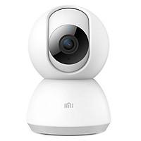Camera Wifi Xiaomi IMI SMART PTZ Full HD 1080p / IMI Smart Plus - Hàng chính hãng