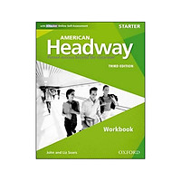 American Headway: Starter: Workbook with Ichecker: Starter workbook with iChecker : Proven Success Beyond the Classroom