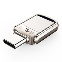 USB3.0 Loại C 128GB EAGET CU20 OTG