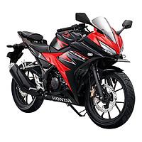 Xe Máy Nhập Khẩu Honda CBR 150R ABS - Đen đỏ