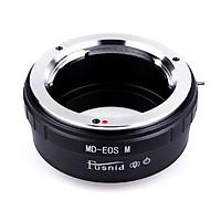 Vòng Lens Adapter Fusnid Từ Minolta MC / MD Lens Sang Canon EOS M