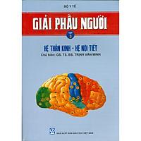 Giải Phẫu Người - Tập 3 - Hệ Thần Kinh - Hệ Nội Tiết