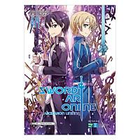 Sword Art Online 014 (Bản Thông Thường)