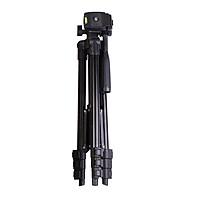 Chân gậy tripod chụp hình livestream bán hàng 3 chân chắc chắn AURU101 Hàng Chính Hãng