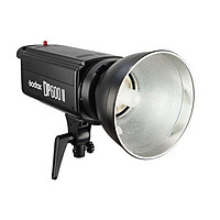 Đèn flash studio Godox DP600II - Hàng nhập khẩu