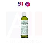 Nước cân bằng Kiehls Cucumber Herbal Alcohol - Free Toner - 250 ml