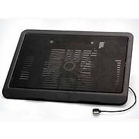 Đế tản nhiệt laptop N19 -N99 dành cho Laptop gon nhẹ làm mát nhanh
