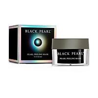 Mặt Nạ Tẩy Tế Bào Chết Ngọc Trai Black Pearl - Pearl Peeling Mask (Phiên Bản 2020) - Loại Bỏ Tế Bào Chết, Loại Bỏ Mụn Cám, Giúp Làn Da Sáng Mịn Tự Nhiên