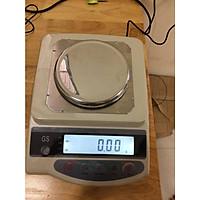 Cân kỹ thuật GS - (600g/0.01g)