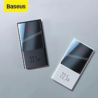 Pin sạc dự phòng siêu nhỏ gọn Baseus Super mini 20.000 mAh 22.5W - Hàng chính hãng