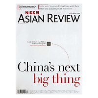 Nikkei Asian Review: CHINA'S NEXT BIG THING - 17