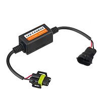 LED Load Error Canceler Decoder Car Auto Headlight Canbus Resistor H8 / H9 / H11