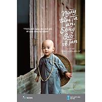 Ngày Tâm Ta An, Sóng Gió Sẽ Tan - Tặng Kèm Sổ Tay + Postcard