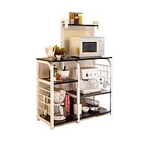 BG - Tủ kệ đa năng để đồ trong nhà bếp tiện lợi Mẫu 172 (Hàng nhập khẩu)