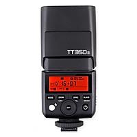Đèn Flash Godox TT350F Cho Fujifilm - Hàng Chính Hãng